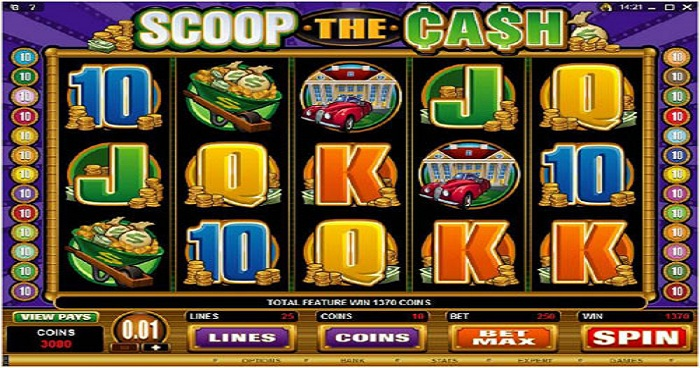 gclub casino gold club slot
